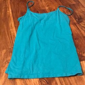 Camisole with bra insert medium Mossimo Supply Co.